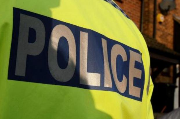 Bromsgrove Advertiser: Men forced their way into elderly couple's home
