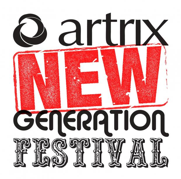 FESTIVAL FUN: The Artrix Theatre is launching the New Generation Festival to get town youngsters involved in the arts. SP