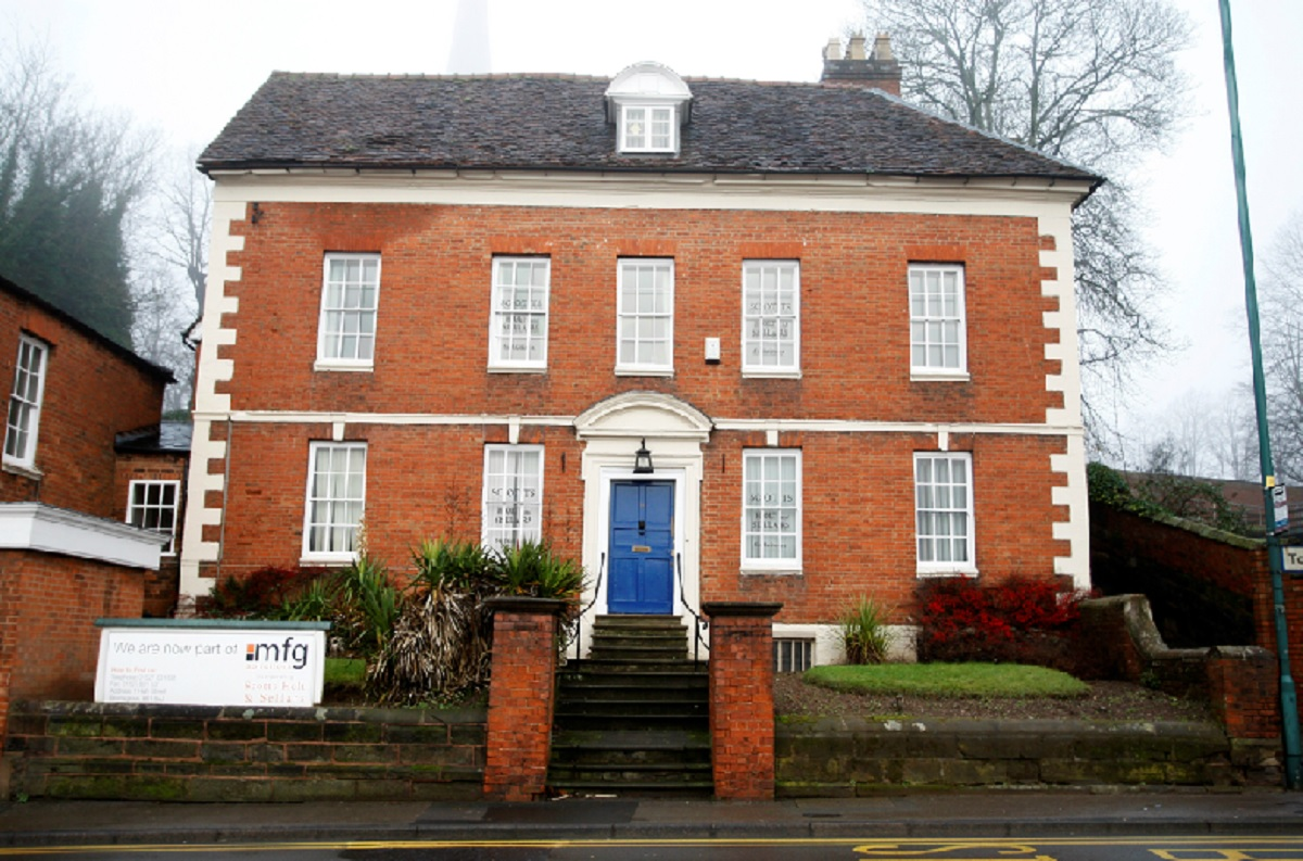 Bromsgrove Museum could reopen at new town location