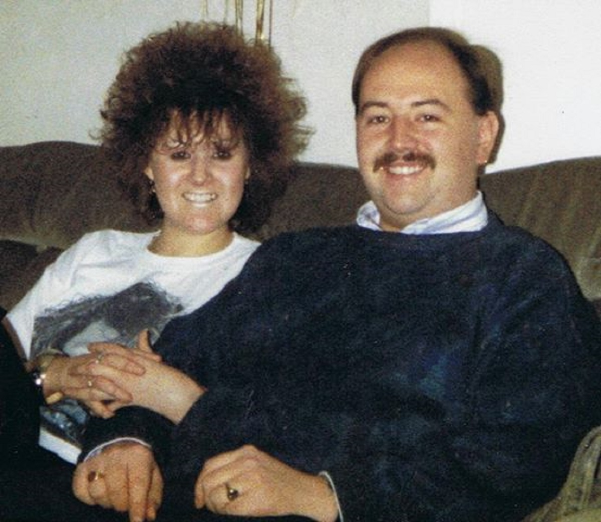 INQUESTS BEGIN: Louise Brookes, the sister of Andrew who lost his life in the Hillsborough tragedy, has travelled to Warrington for the new inquests. SP