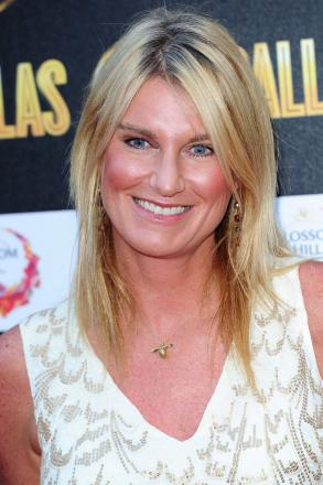 Sally Bercow, the speaker's wife