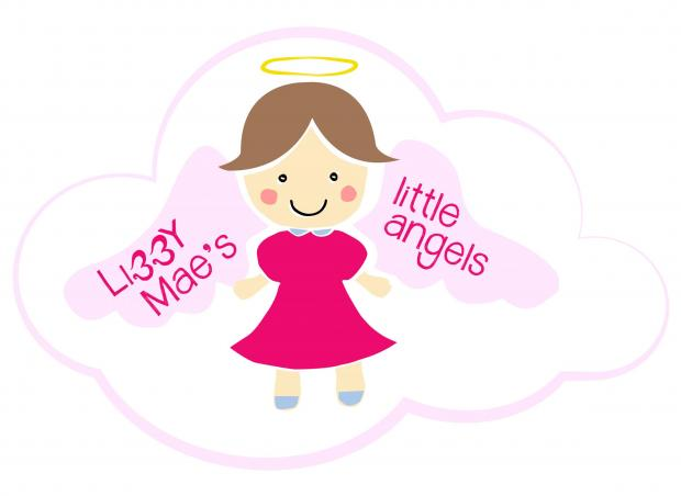 FUND-RAISING BOOST: Libby Mae's Little Angels has been given a cash boost of £300. SP