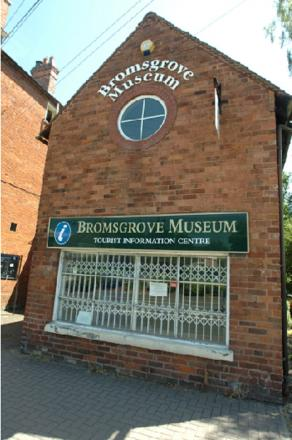 Campaigners are looking to reopen the original Bromsgrove Museum, after failing in an attempt to purchase Steps House.   Buy this photo BMM111405