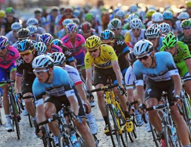 Bromsgrove Advertiser: The Tour of Britain: Coming to Worcestershire
