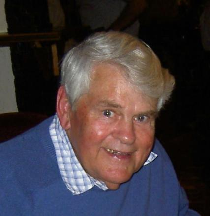 Former journalist John Slim
