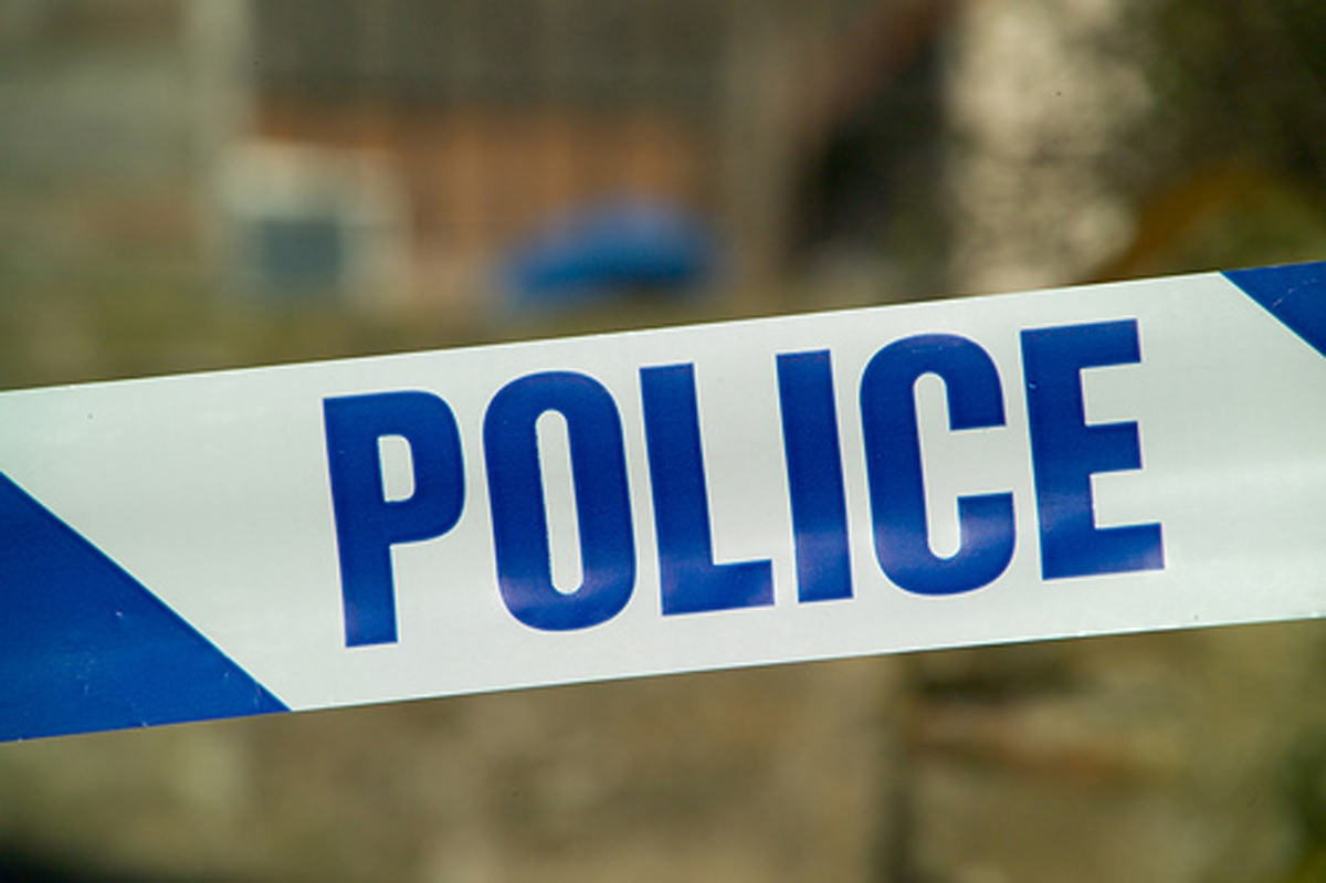HUNT:  West Mercia Police are hunting two men who attempted an armed robbery at Cofton