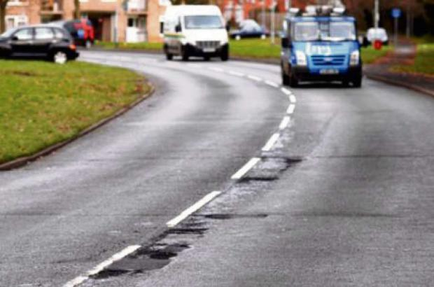 £3.5m roads revamp reveal