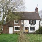 Bromsgrove Advertiser: Rose and Thicknall Cottages in Hagley which form Lot 20 at the auction.