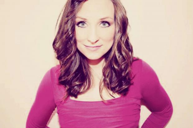 Contemporary treasure Julie Fowlis