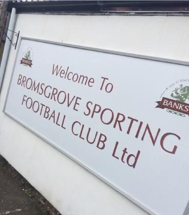 PROTECTED: Bromsgrove's Victoria Ground, the home of Bromsgrove Sporting, has been registered as an Asset of Community Value (ACV).