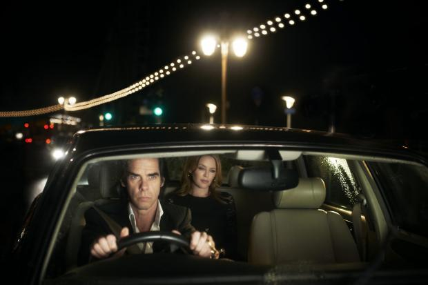 20,000 Days on Earth: Nick Cave and Kylie Minogue. SP