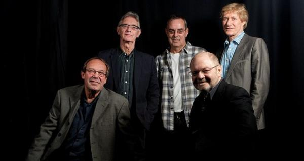 POPULAR BAND: The Blues Band will be performing at the Artrix theatre this September. SP
