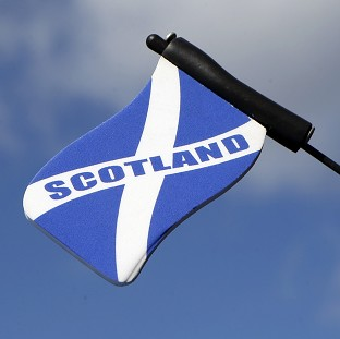 Scotland goes to the polls on September 18.
