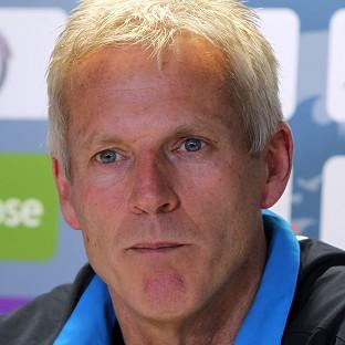 Peter Moores' England need to shape up f