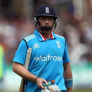 Ian Bell's broken toe has ended his international summer
