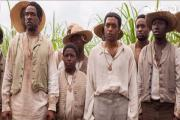 BLACK HISTORY:  A free showing of  12 Years A Slave is being shown at Bromsgrove's Artrix as part of events to celebrate Black History Month. SP