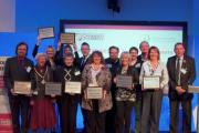 MUSEUM  WINNER: Avoncroft Museum of Historic Buildings was among the winners at the