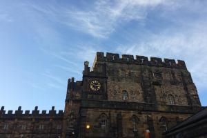 Lancaster, the small city with a big history