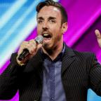 Bromsgrove Advertiser: Simon Cowell laughs off Stevi Ritchie job request