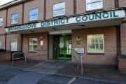 Bromsgrove council committee recommends possible boundary change goes ahead