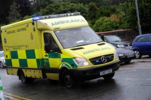 UPDATE: Three injured in serious Droitwich smash