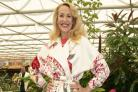 Jerry Hall speaks her mind: women are weak about ageing