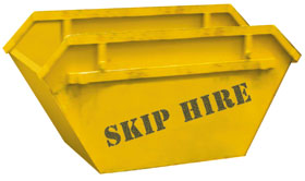 S D WASTE LTD- SKIP HIRE