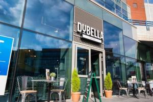 A sumptuous slice of The States at Brum's Dubella
