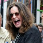 Bromsgrove Advertiser: Ozzy Osbourne crazy about new tram named in his honour