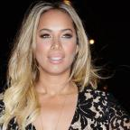 Bromsgrove Advertiser: Leona Lewis replaces Nicole Scherzinger in Cats on Broadway