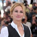 Bromsgrove Advertiser: Julia Roberts and Elton John join efforts to raise funds on US Red Nose Day