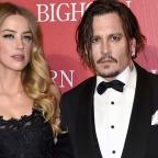 Bromsgrove Advertiser: Johnny Depp must stay away from Amber Heard, says judge