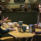 Bromsgrove Advertiser: Clear your diaries, here's when Gilmore Girls is returning! And Amy Schumer answers Lorelai's burning question