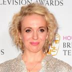 Bromsgrove Advertiser: Did Amanda Abbington just reveal that Mary is leaving Sherlock in series four?