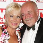 Bromsgrove Advertiser: Is Denise Welch and Tim Healy's son Louis set to join the cast of Coronation Street?
