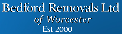 BEDFORD REMOVALS