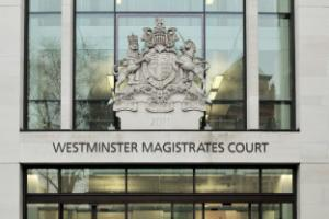 Man due to appear in court on Syria-related terror charges