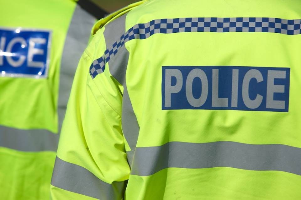 West Mercia Police have thanked the public for their help