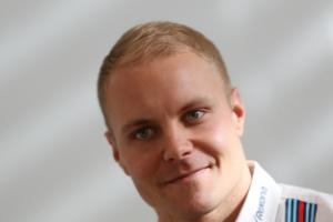 Valtteri Bottas looking forward to working with Lewis Hamilton at Mercedes