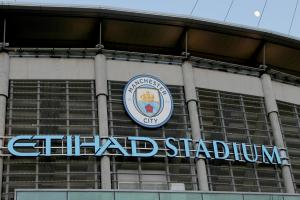City fined by UEFA – hours after accepting separate misconduct charge from FA