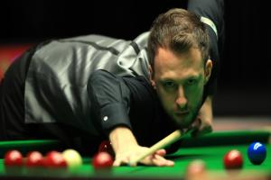 Judd Trump makes maximum break en route to China Open quarter-finals