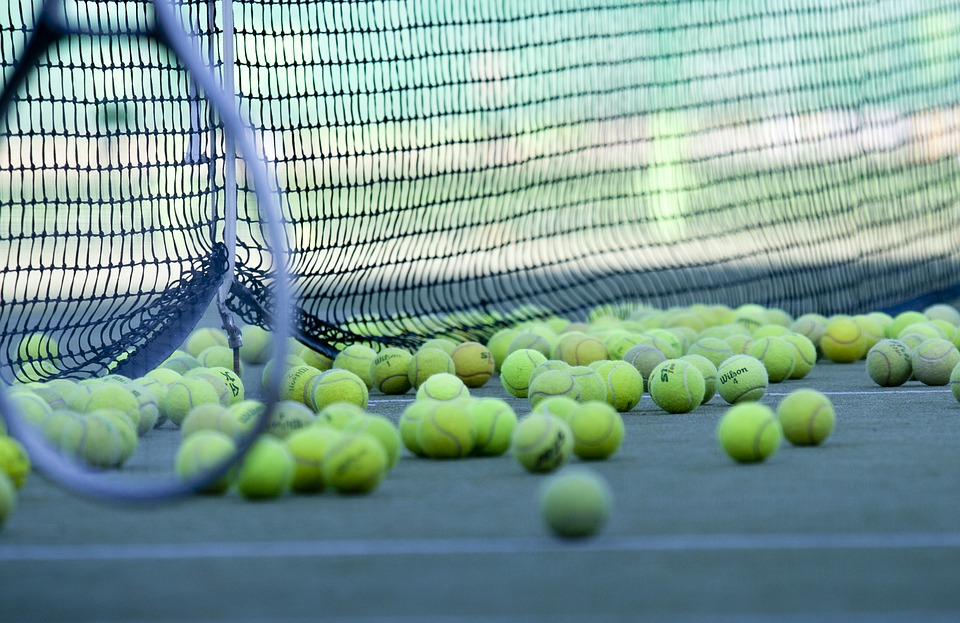 New Tennis Express Course For Adults At Bromsgrove Tennis Club