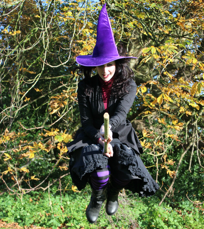 Get spooky this October half term at Croft Castle