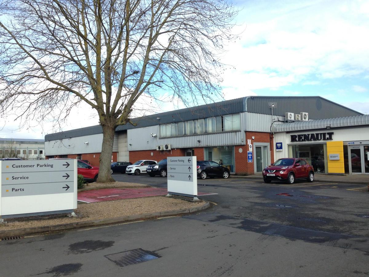 Former Renault Worcester Dealership To Reopen Under New Ownership