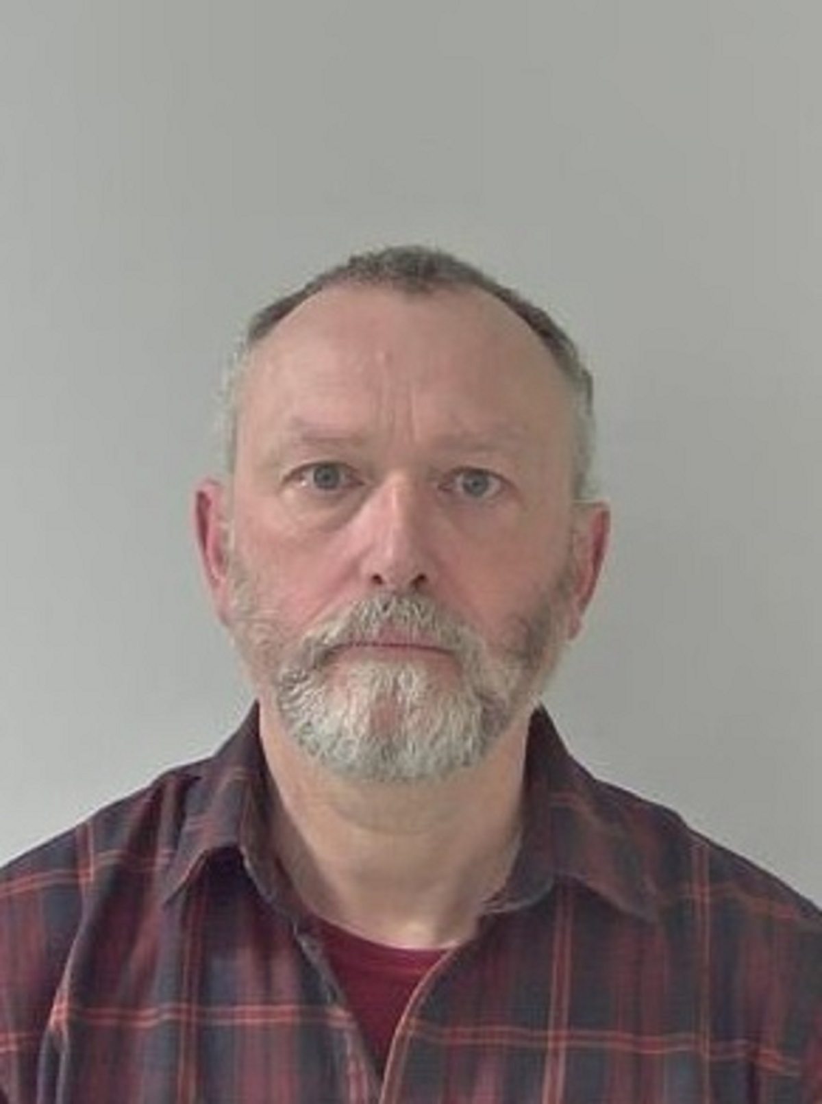 GUILTY: Richard Hayes-Hall. Photo: West Mercia Police