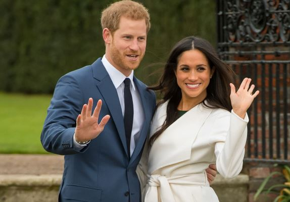 Prince Harry and Meghan Markle are making final preparations for their wedding .