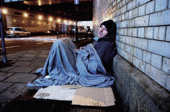 Bromsgrove Advertiser: Action group launched to help the homeless