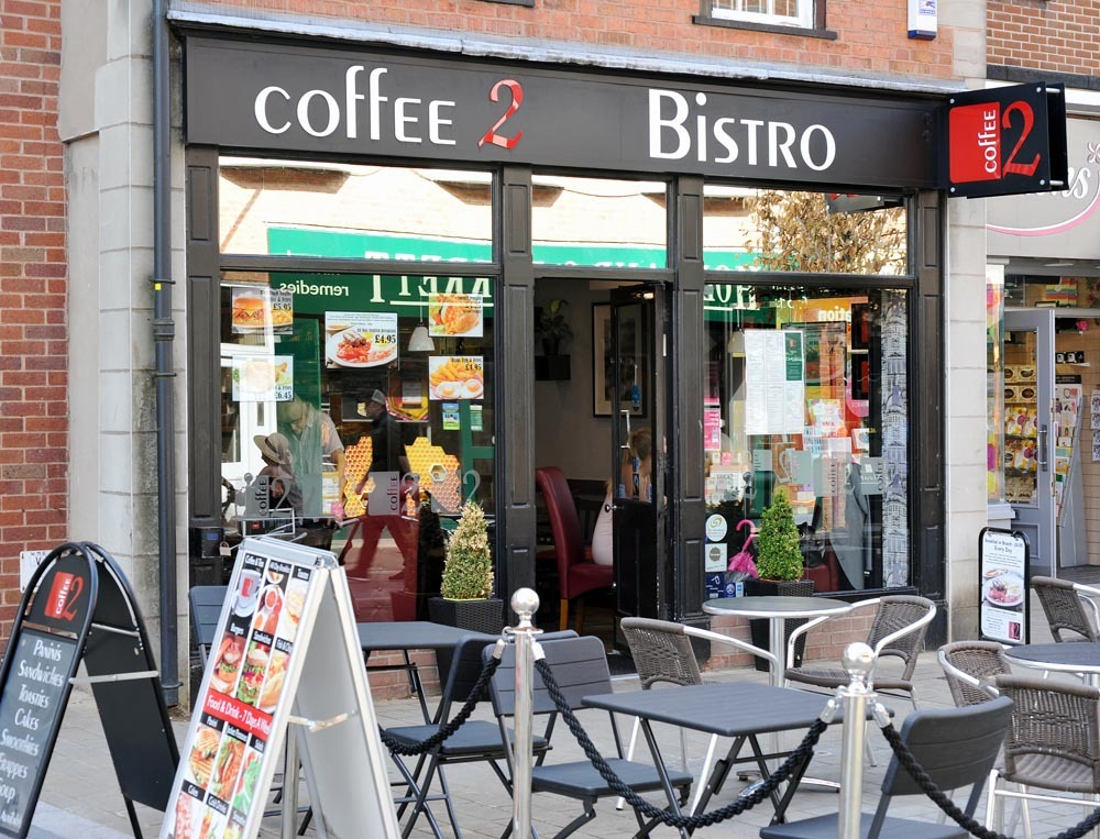 POLICY: The owner of Coffee2 on Bromsgrove's High Street said the decision was