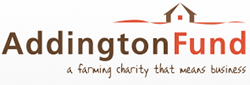 Bromsgrove Advertiser: the Addington Fund - a farming charity that means business
