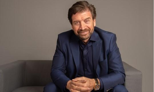 HOME: Nick Knowles describes the perfect Cotswold home